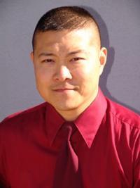 Mr. Alex Min's picture